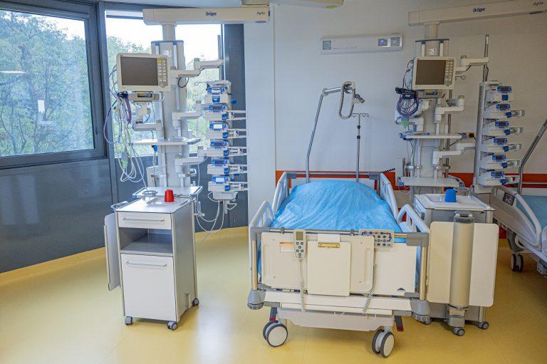 nemocnica