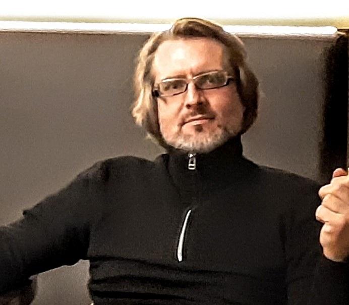 Patrik Števík