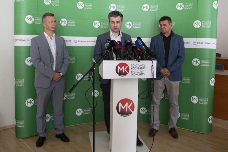 László Sólymos Krisztián Forró Szabolcs Mózes