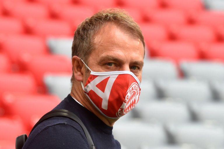 Tréner Bayern Mníchov