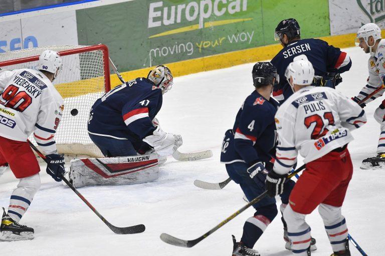 HC Slovan Bratislava - HKM Zvolen
