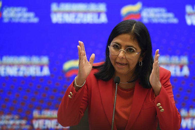 Delcy Rodriguezová