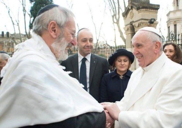 rabín Segni
