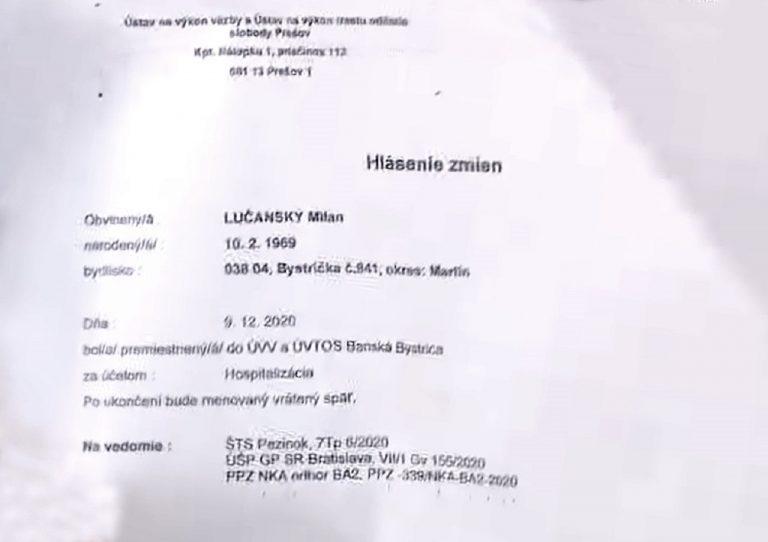 Lučanský dokument