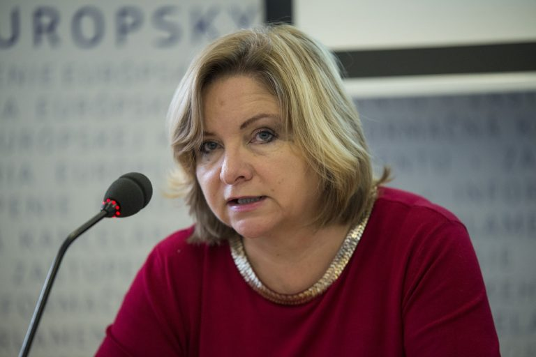 Oľga Pietruchová