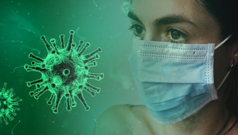 koronavírus covid