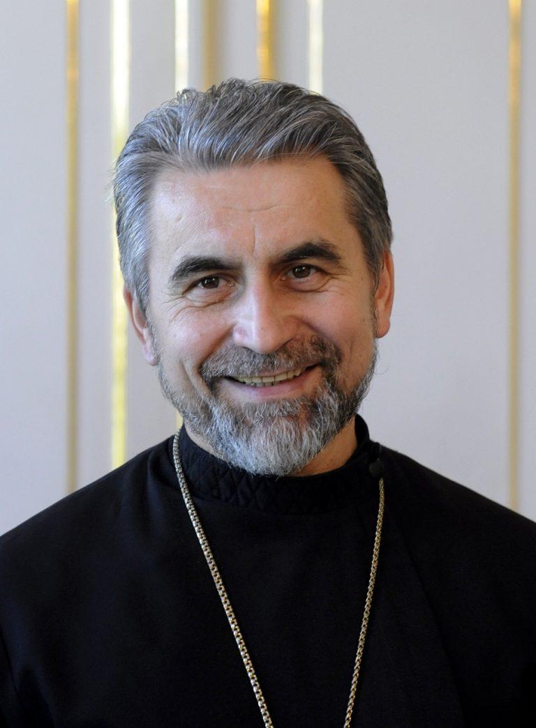 vladyka Milan Chautur