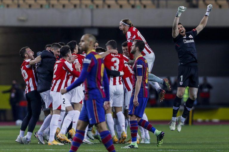 FC Barcelona - Athletic Bibao