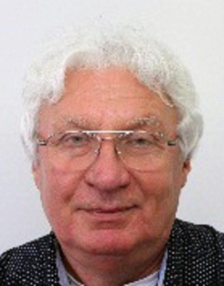 POLÍCIA: Pátranie - Eugen Kalaš
