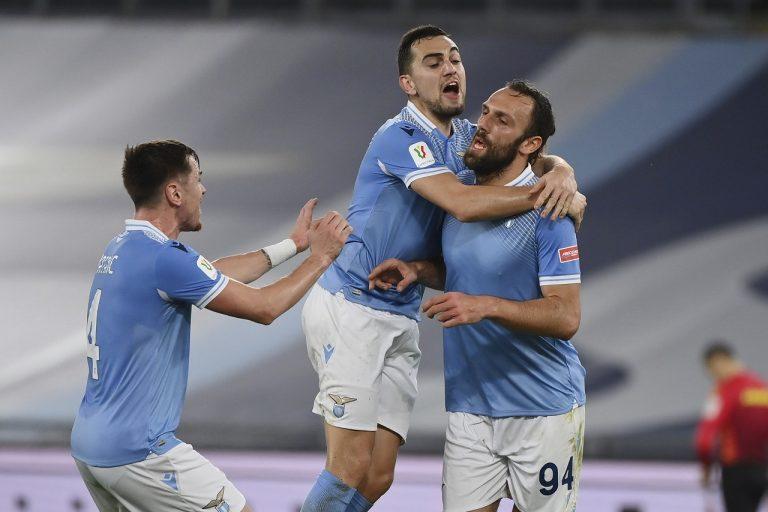 Lazio Rím - Parma Calcio