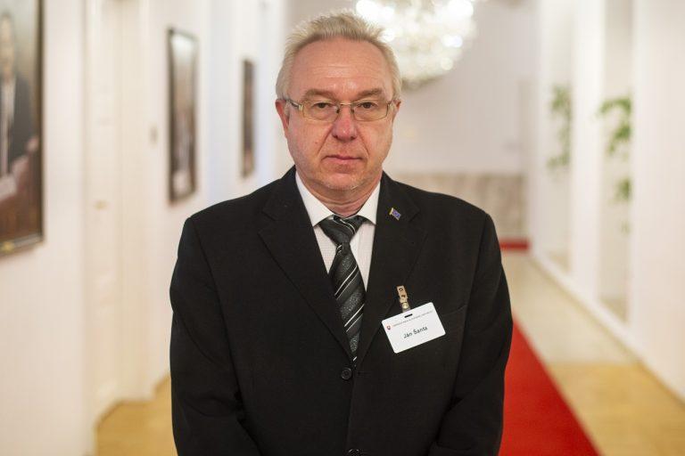 Ján Šanta