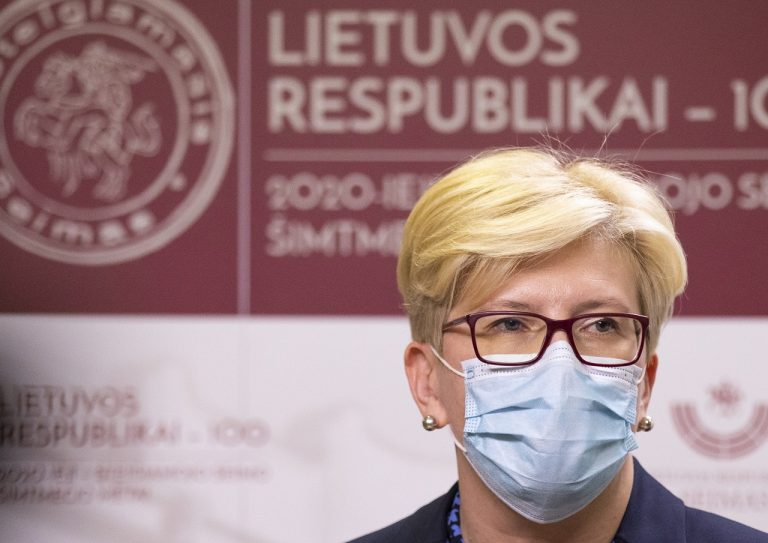 Ingrida Simonyteová