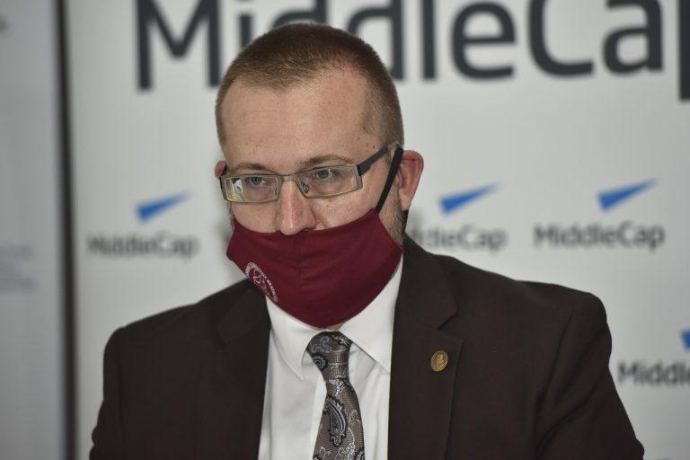 Marek Števček