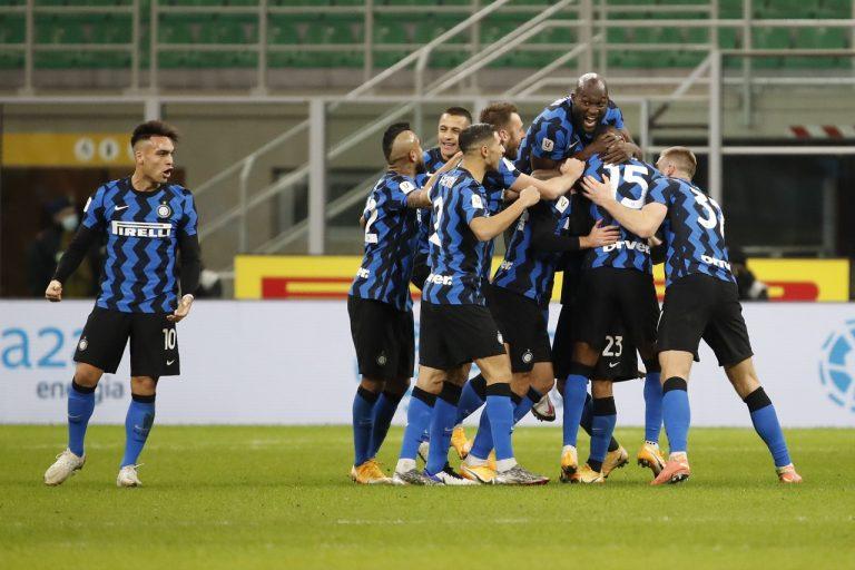 Inter Miláno - AC Miláno