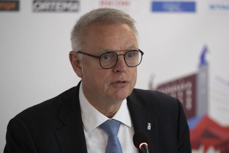 Horst Lichtner