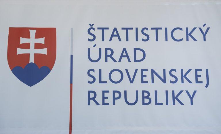 Štatistický úrad SR