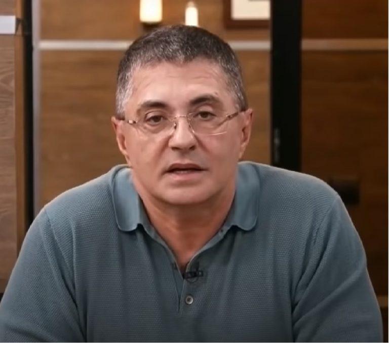Alexander Mjasnikov