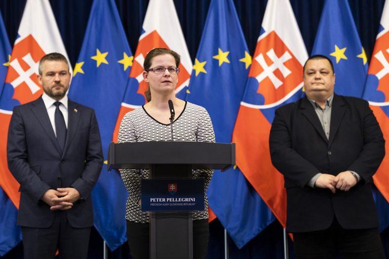 Edita Staroňová