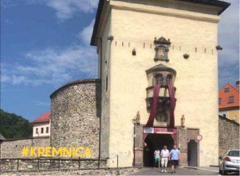 Mincovňa Kremnica