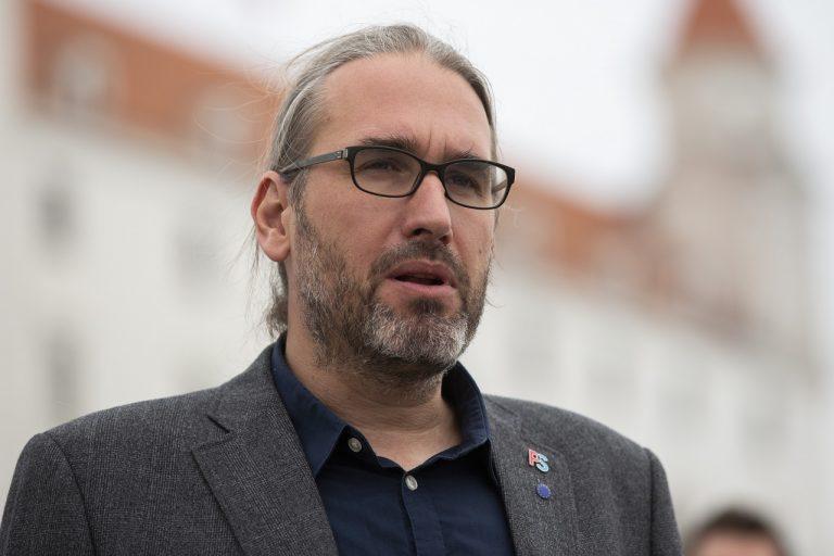 Martin Hojsík