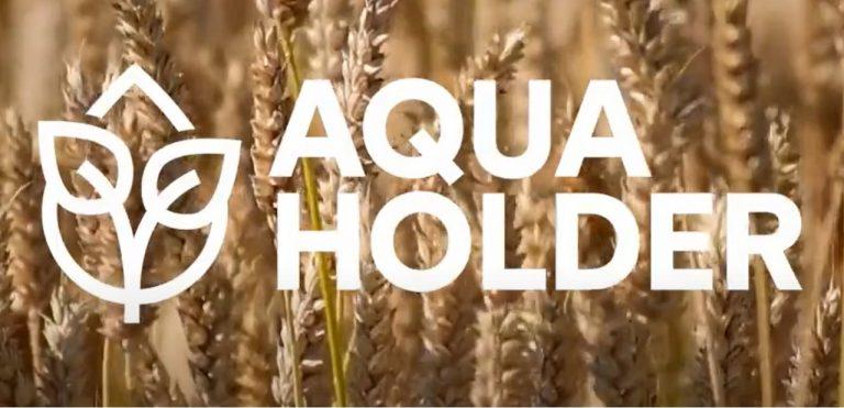 Aquaholder