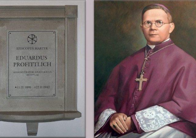 Arcibiskub Profittlich