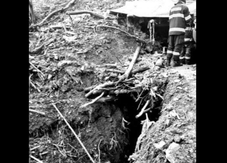 banskí záchranári