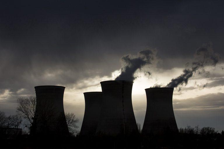 nukleárne reaktory