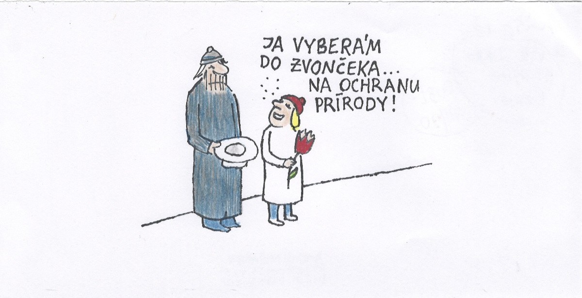Karikatúra