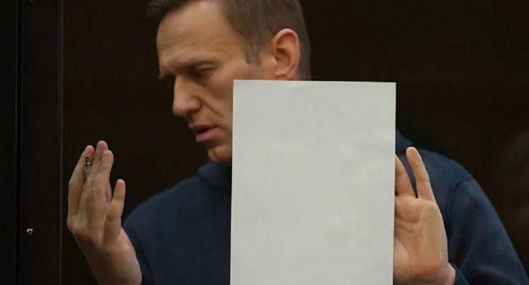 Alexej Navalný