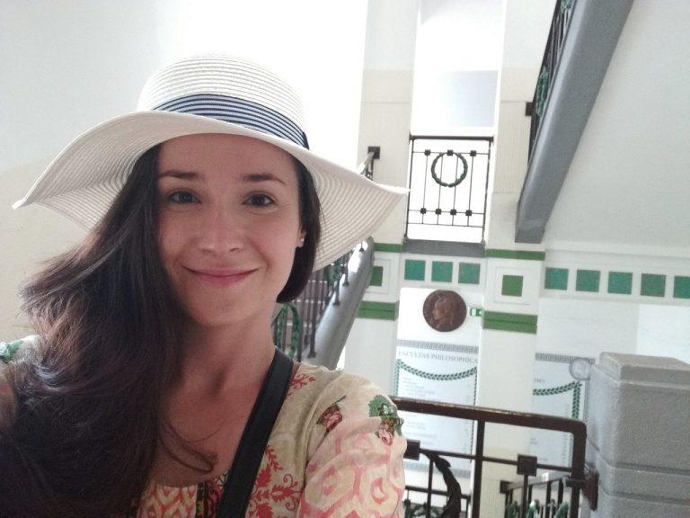 Viola Macakova