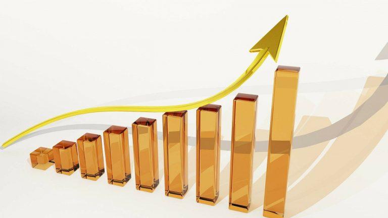 graf, nárast IT náklady