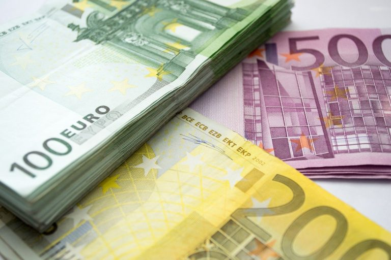 miliardy, eurá