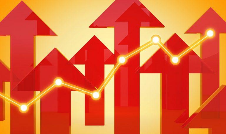 ceny nehnuteľnosti , nárast