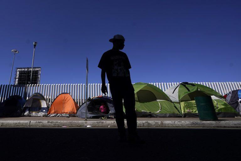 migrant mexiko