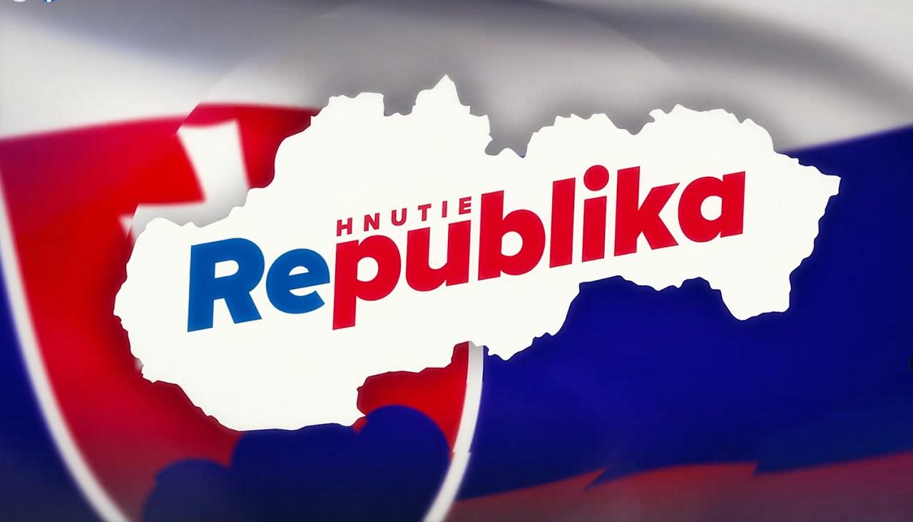 Uhrík Hnutie republika