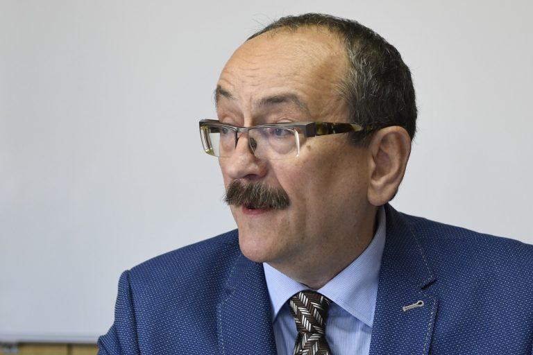 TK Slovenskej lekárskej únie špecialistov