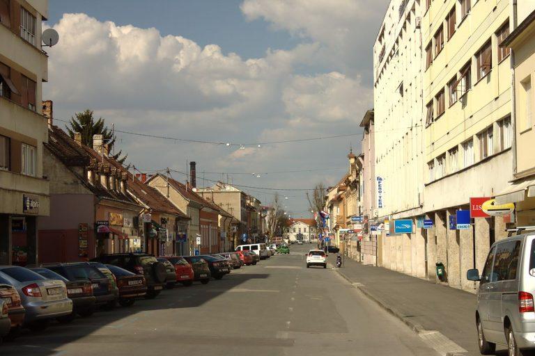 sisak chorvatsko