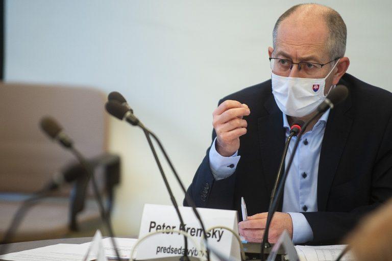 Peter Kremský (OĽaNO)