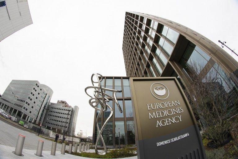Európska lieková agentúra EMA