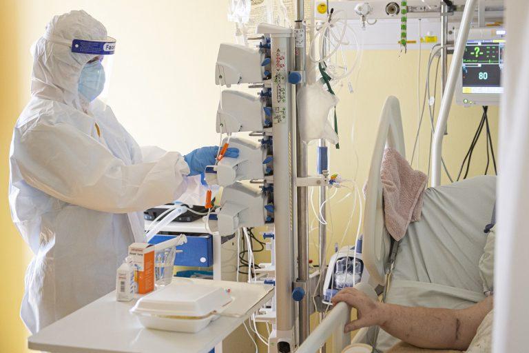 Covid-19 Pacienti