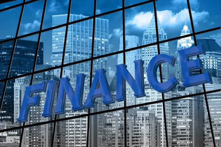 financie trhy