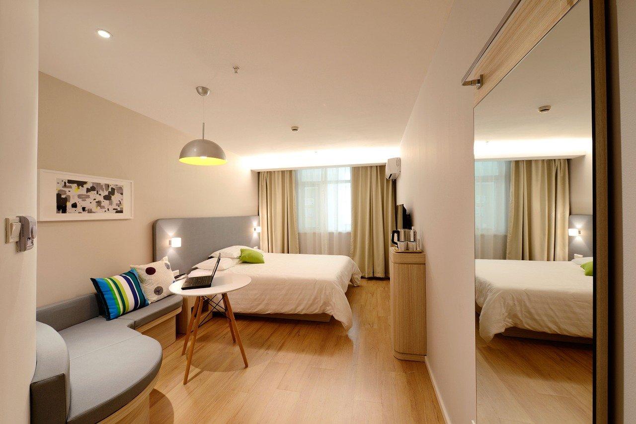 hotel, izba
