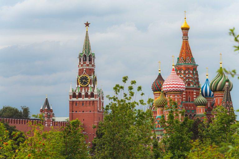 moskva rusko