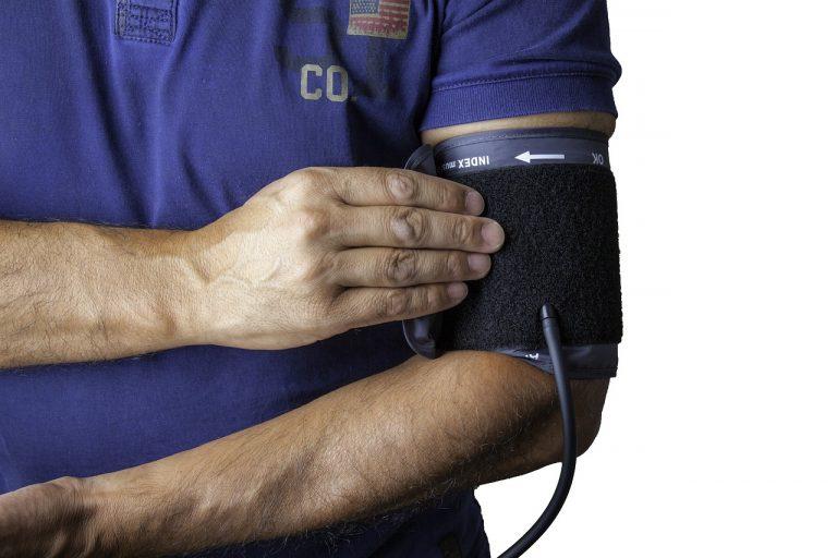 krvny tlak