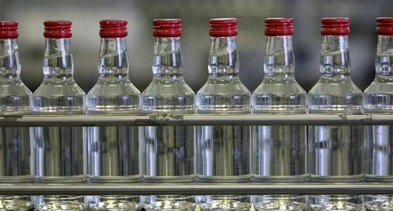 vodka alkohol
