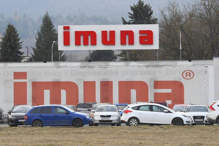 Imuna Pharm