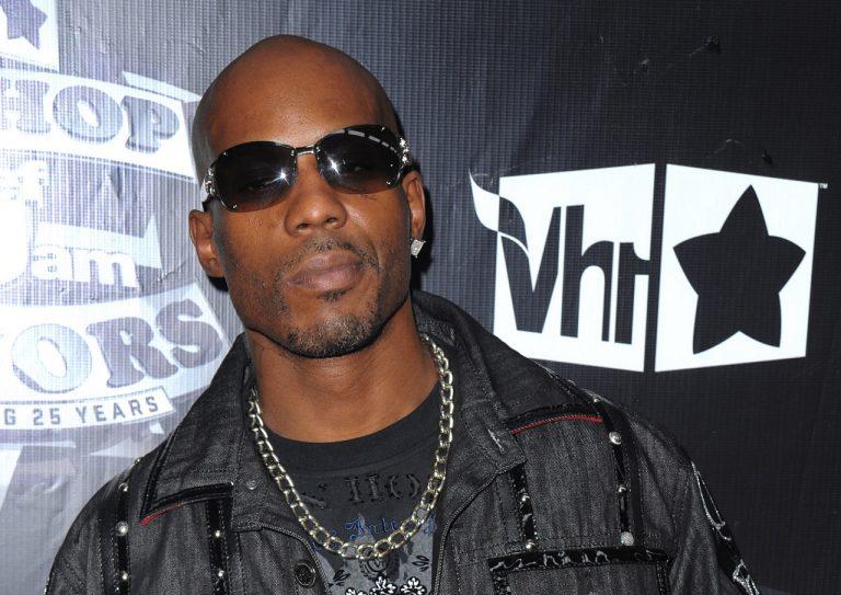 americký raper DMX