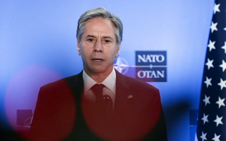 Antony Blinken