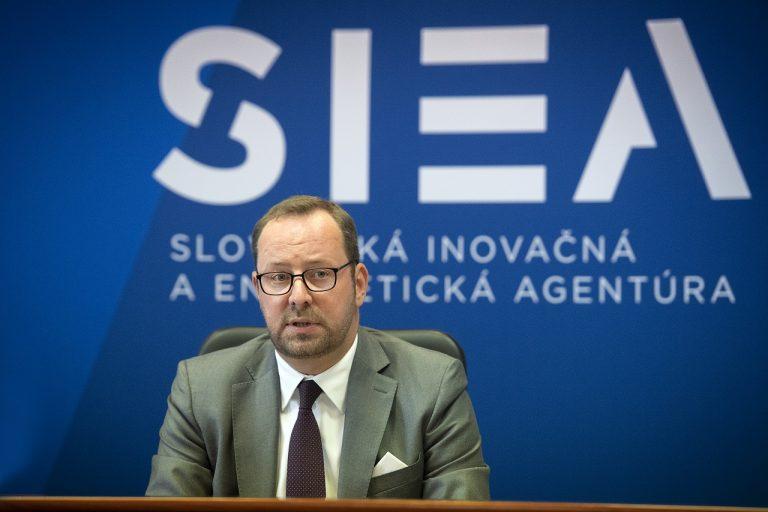 Peter Blaškovitš SIEA